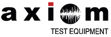 Axiom Test Equipment Rental