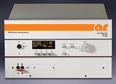 Amplifiers - RF and Microwave