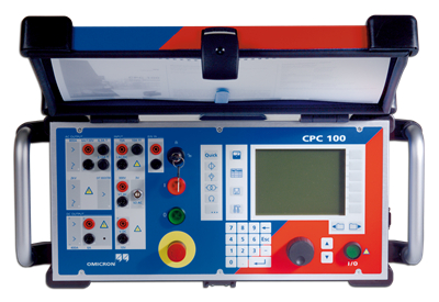 Electrical Test and Power Analyzers