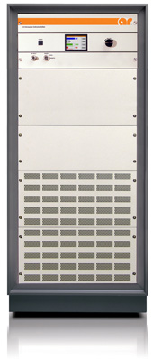 Amplifier Research 1000S1G4 Microwave Amplifier, 0.8 - 4.2 GHz, 1000W