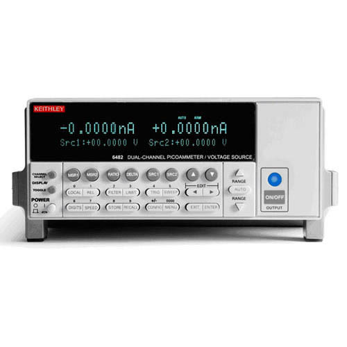 Image of Keithley-6482 by Axiom Test Equipment