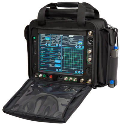 Image of Aeroflex-8800SX by Axiom Test Equipment