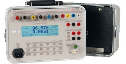 Image of Arbiter-931A by Axiom Test Equipment