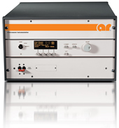 Amplifier Research 1000TP8G18 Microwave TWT Pulsed Amplifier, 7.5 - 18 GHz, 1000W