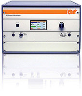 Amplifier Research 125S1G4 Microwave Amplifier, 0.7 GHz - 4.2 GHz, 125W