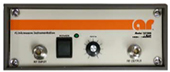 Amplifier Research 1U1000 RF Amplifier, CW, 10kHz - 1000MHz, 1W