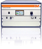 Amplifier Research 350S1G4A Microwave Amplifier, 0.7 - 4.2 GHz, 350W