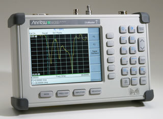Image of Anritsu-S810D by Axiom Test Equipment