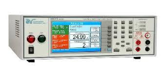 Associated Research OMNIA II 8204 Electrical Safety Compliance Analyzer 4 In 1