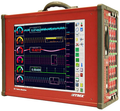 Image of Astro-Med-Inc-TMX-18 by Axiom Test Equipment