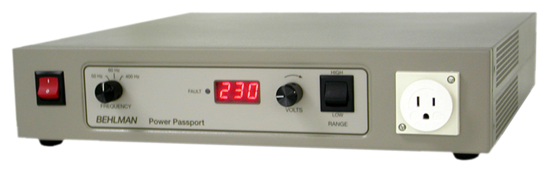 Image of Behlman-P1350 by Axiom Test Equipment