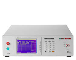 Chroma 19057 DC Hipot Analyzer, 12kV