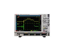 Keysight / Agilent CX3324A Device Current Waveform Analyzer, 1 GSa/s, 14/16-bit, 4 Ch.