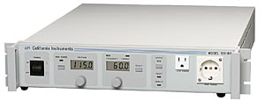 California Instruments 1251RP AC Power Source, 1250 VA, 1 Phase