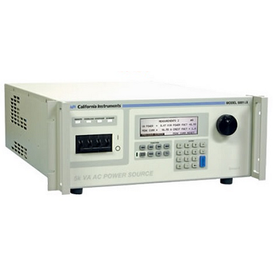 California Instruments 3001IX AC Power Supply, 3kVA, 1 Phase