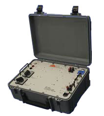 Image of Daystar-DS-100C by Axiom Test Equipment