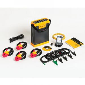 Fluke 1750 Power Quality Recorder, 3-Phase