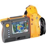 Fluke TI45-20 Thermal Imager