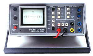 Image of Huntron-2000A by Axiom Test Equipment