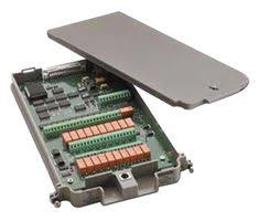 Keithley 7706 All-in-One I/O Module, 20-Ch with CJC, 16-Ch Digital Out, 2 Analog Inputs, Counter/Totalizer