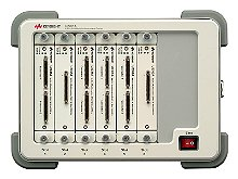 Keysight / Agilent U2781A USB Modular Products Chassis