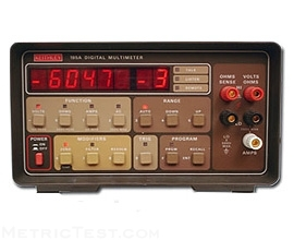 Keithley 195A Digital Multimeter, 5.5 Digit