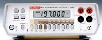 Keithley 197A DMM, Autoranging, Microvolt, 5.5 Digit