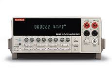 Keithley 2016-P Audio Analyzing Multimeter, 6.5 Digits