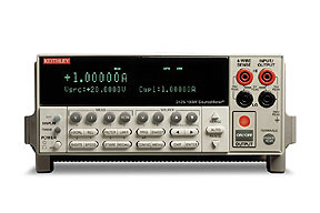 Keithley 2425 SourceMeter, 100V, 3A, 100W