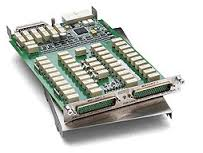 Keithley 3721 Dual 1x20 Multiplexer Card