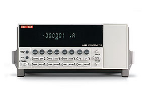 Image of Keithley-6485 by Axiom Test Equipment