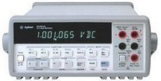 Keysight / Agilent 34401A Multimeter, 6.5 Digit