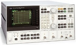 Keysight / Agilent 3562A Dynamic Signal Analyzer, 64 uHz - 100 kHz