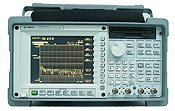 Keysight / Agilent 35670A FFT Dynamic Signal Analyzer, 102.4 kHz, Dual Ch.