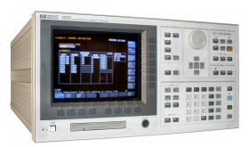 Keysight / Agilent 4155B Semiconductor Parameter Analyzer