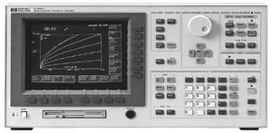 Image of Agilent-HP-4156A by Axiom Test Equipment