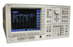 Image of Agilent-HP-4156B by Axiom Test Equipment