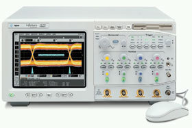Image of Agilent-HP-54845A by Axiom Test Equipment
