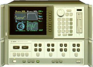 Keysight / Agilent 8510C Network Analyzer, 45 MHz - 110 GHz