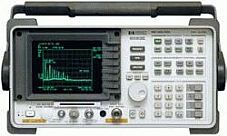 Keysight / Agilent 8595E Spectrum Analyzer, 9kHz - 6.5 GHz