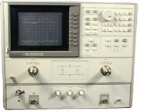 Image of Agilent-HP-8703A by Axiom Test Equipment