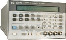 Image of Agilent-HP-8904A by Axiom Test Equipment