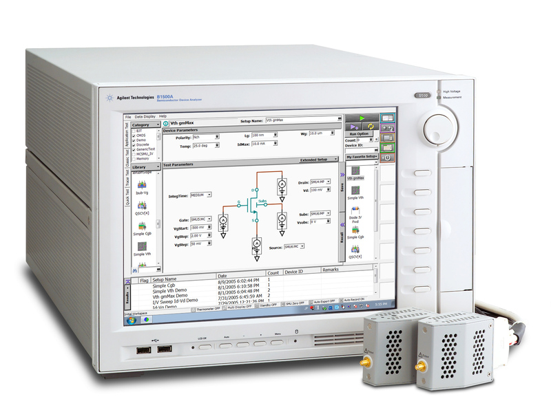 Image of Agilent-HP-B1500A by Axiom Test Equipment