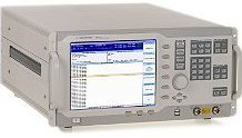 Image of Agilent-E6651A by Axiom Test Equipment