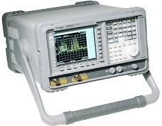 Keysight / Agilent E7405A EMC Analyzer, 9 kHz  - 26.5 GHz