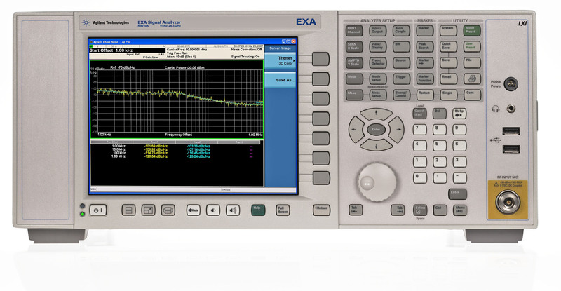Image of Agilent-HP-N9010A by Axiom Test Equipment