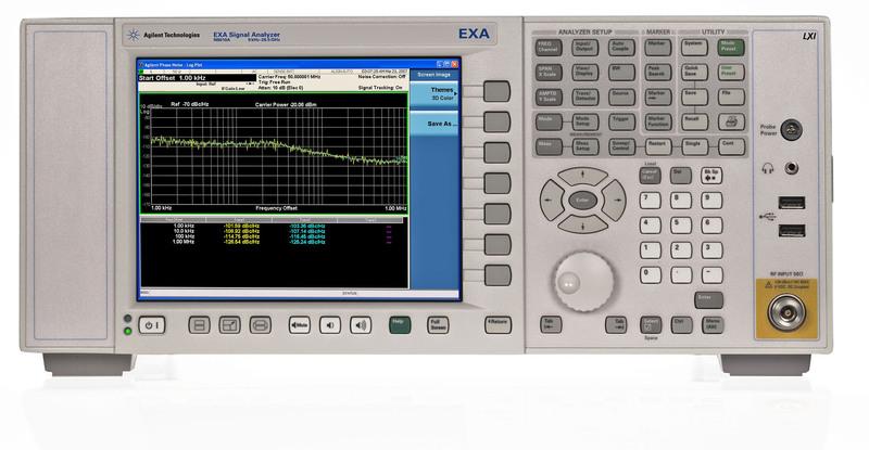Agilent Technologies N9010A