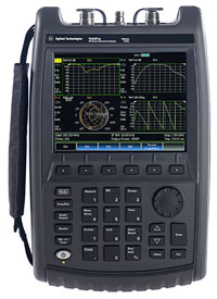 Image of Agilent-HP-N9923A by Axiom Test Equipment