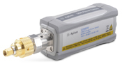 Keysight / Agilent U2002H USB Power Sensor, 50 MHz to 24 GHz, -50 dBm to +30 dBm
