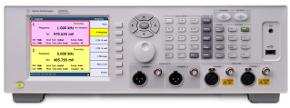 Image of Agilent-HP-U8903A by Axiom Test Equipment